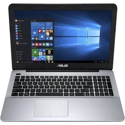 تصویر Asus Laptop Model 17