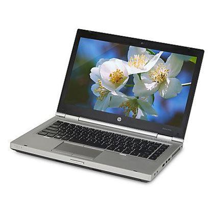 تصویر Apple Laptop Model 1
