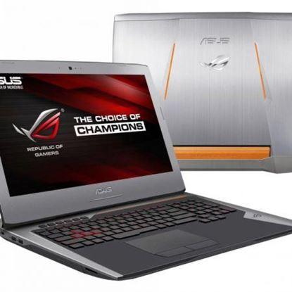 تصویر Apple Laptop Model 16