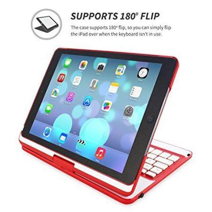 تصویر Apple iPad 4 Wi-Fi