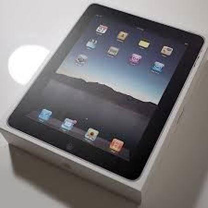 تصویر Apple iPad 4 Wi-Fi + Cellular